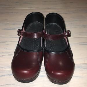 Dansko Mary Jane Shoes